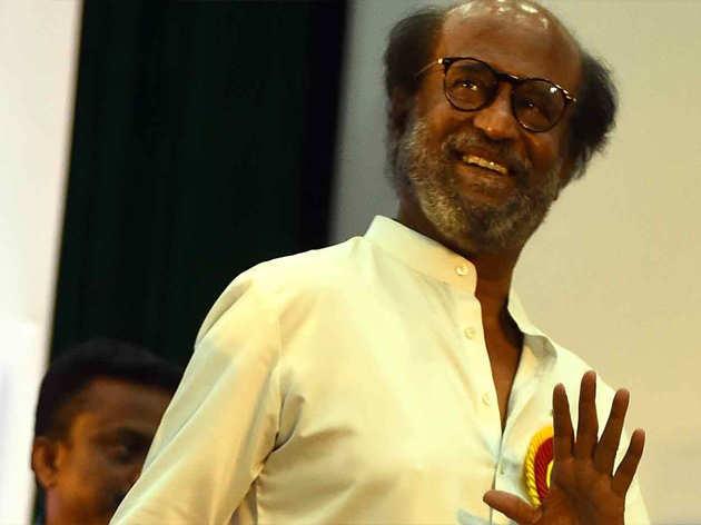 विधानसभा चुनाव 2021: रजनीकांत ने कहा तमिलनाडु के लोग 'चमत्कार सुनिश्चित' करेंगे
