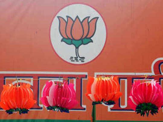 कर्नाटक बीजेपी ने दो नेताओं को दिखाया बाहर का रास्ता