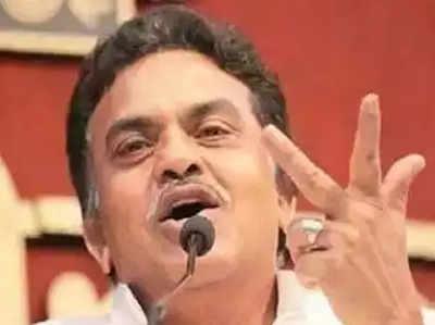 संजय निरुपम (फाइल फोटो)
