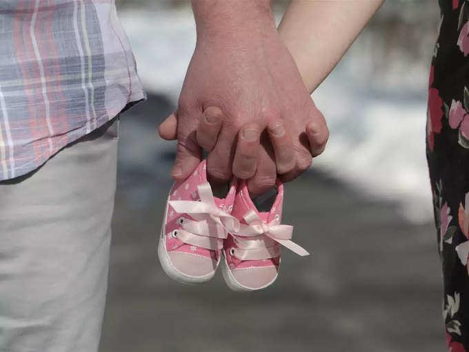 गर्भधारण में हो रही है दिक्कत, इन बातों का रखें ध्यान