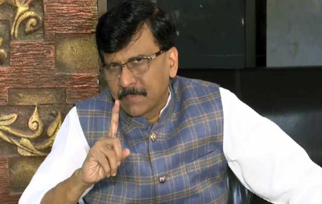 'महाराष्ट्र की जनता उद्धव को सीएम के तौर पर देखना चाहती है'