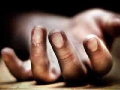 नोएडा के डीएलएफ मॉल में मिली 48 साल के शख्स की लाश, हत्या की आशंका