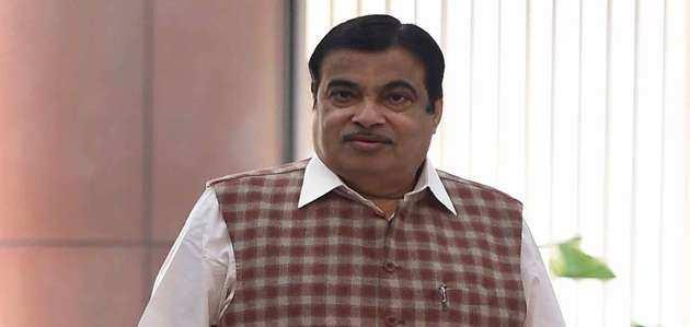 शिवसेना-कांग्रेस-एनसीपी गठबंधन पर गडकरी का बयान, 6 महीने भी नहीं चलेगी सरकार