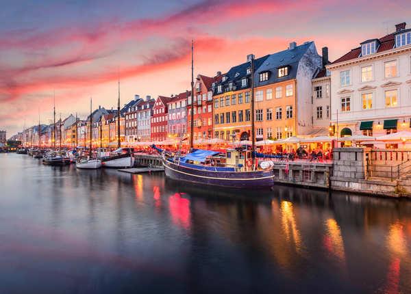 कोपनहेगन, डेनमार्क