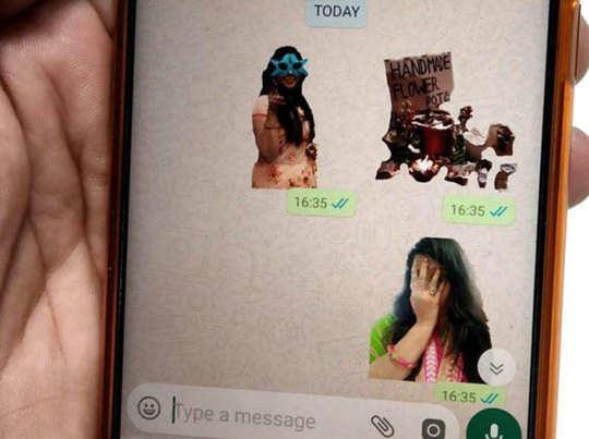 वॉट्सऐप ग्रुप्ड स्टिकर्स अब वॉट्सऐप वेब पर भी अवेलेबल, ऐसे करें ऐक्टिवेट