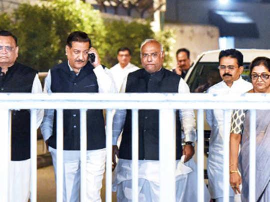 congress MLA jaipur