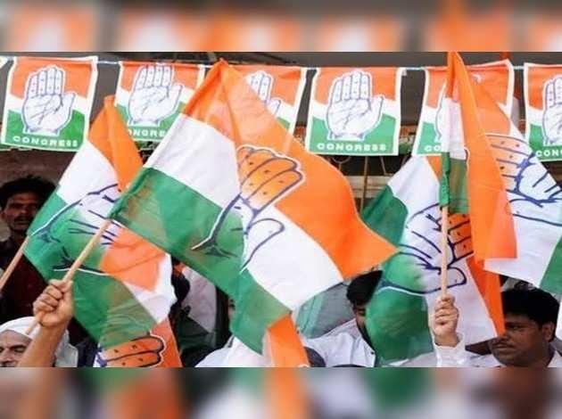 महाराष्ट्र: कांग्रेस ने अपने सभी विधायकों को जयपुर पहुंचाया