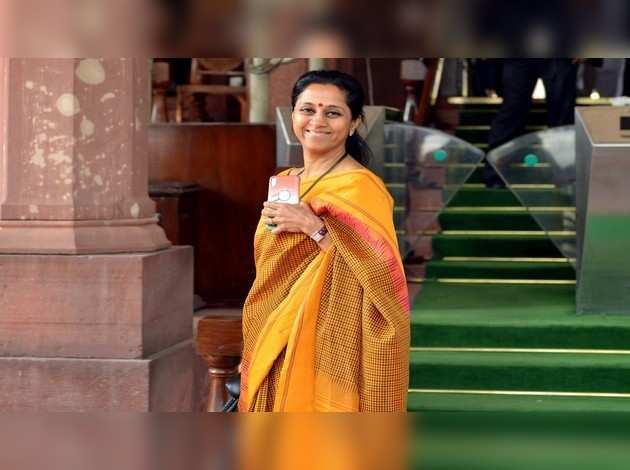 महाराष्ट्र: एनसीपी सांसद सुप्रिया सुले ने सोशल मीडिया पोस्ट कर जताया आत्मविश्वास