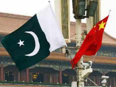 चीन-पाक आर्थिक गलियारा सुधारेगा पाकिस्तान की हालत!