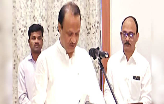 महाराष्ट्र: अजित पवार ने पीएम को दिया धन्यवाद, किया स्थिर सरकार का वादा