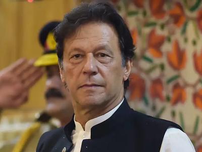 इमरान की PTI को विदेशी फंडिंग, पार्टी नेता ने चुनाव आयोग में की शिकायत