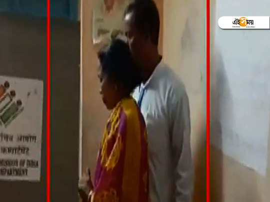 West Bengal by-elections 2019: Kaliaganj polling underway, BJP candidate allegedly violates rull
