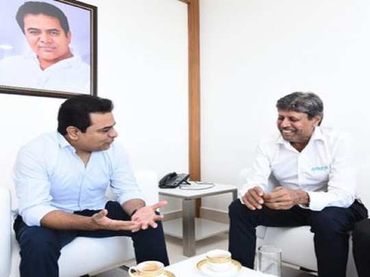 KTR WITH KAPIL1
