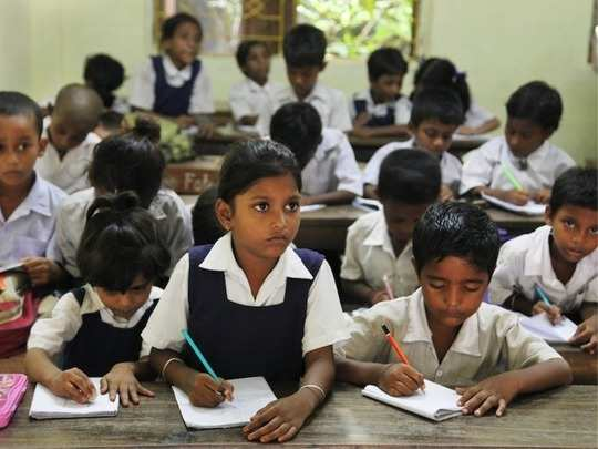 இந்தியர்களின் கல்வியறிவு எப்படி இருக்கு ஆய்வு முடிவுகள் வெளியீடு