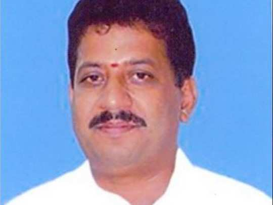 vishwanath sr