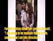 मिशाल संग अपने रिलेशनशिप को लेकर बोलीं आमिर की बेटी इरा