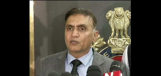 दिल्ली पुलिस ने ISIS के 3 आतंकियों को आईईडी के साथ किया गिरफ्तार