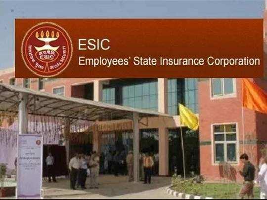 ESIC best file