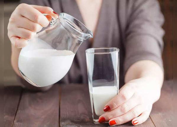 ...तो रोज पी सकते हैं दूध