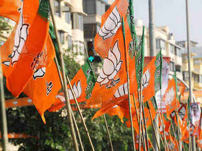 BJP कार्यालय में महिला मोर्चा को जिम्मेदारी