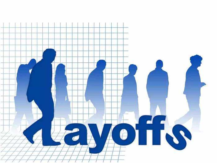 Layoffs