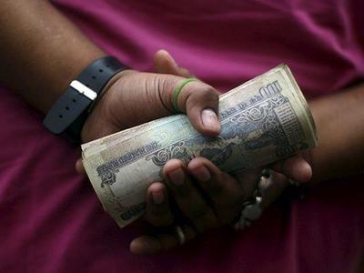 भारत में रिश्वत की घटनाओं में 10 प्रतिशत की कमीः ट्रांसपेरेंसी इंटरनैशनल
