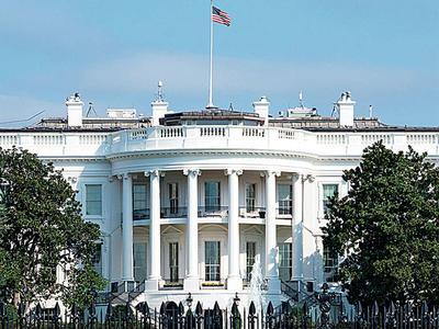 डीसी में एयरस्पेस का उल्लंघन, वाइट हाउस को अहतियातन कुछ देर करना पड़ा बंद