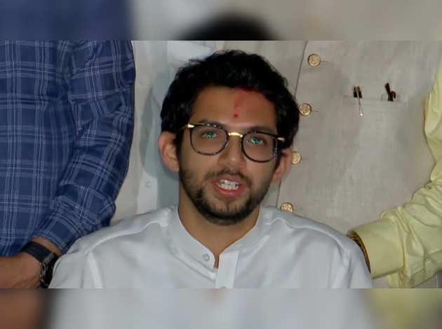 महाराष्ट्र को देंगे स्थिर सरकार, बोले आदित्य ठाकरे