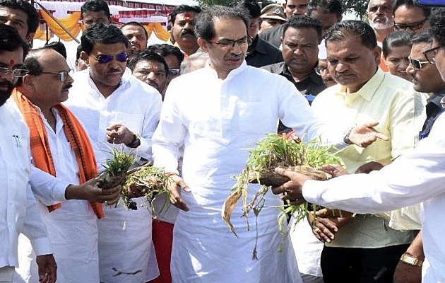 उद्धव ठाकरे 28 नवंबर को महाराष्ट्र के मुख्यमंत्री पद की लेंगे शपथ