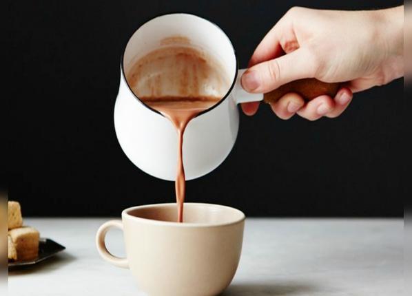 कॉफी और सिंड्रोम कनेक्शन