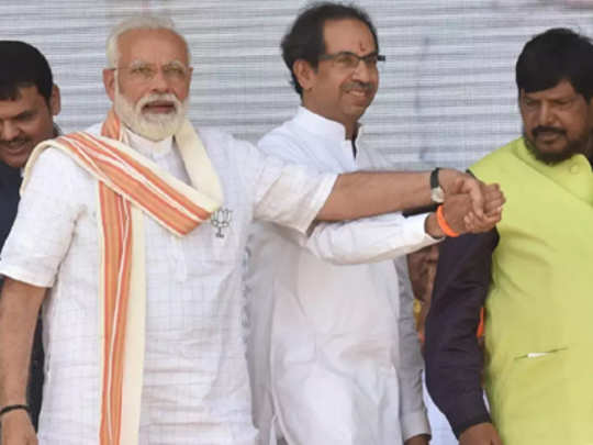 pm modi uddhav thackeray