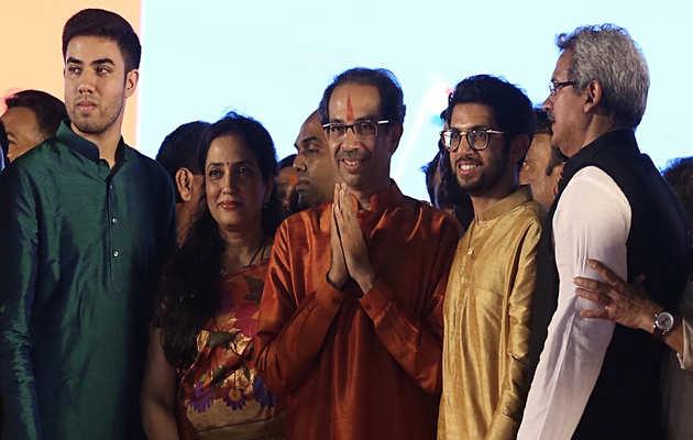 महाराष्ट्र को बनाएंगे नंबर 1 राज्य: CM उद्धव ठाकरे