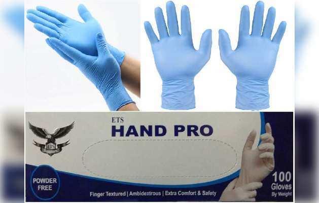 अपने नाजुक हाथों की खूबसूरती को बनाए रखने के लिए खरीदें Amazon से ये Cleaning Gloves