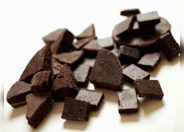 डार्क चॉकलेट
