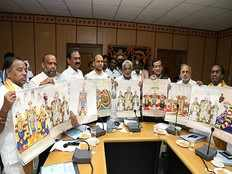 ttd chairman and eo releases ttd 2020 calendars and diaries on friday