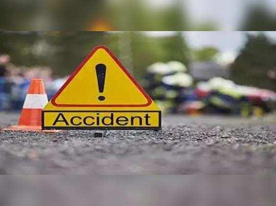 Thrissur Accident