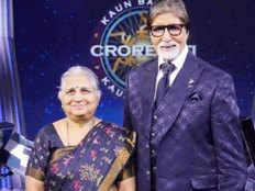 कौन बनेगा करोड़पति: सुधा मूर्ति ने सुनाई सफलता की गजब कहानी!