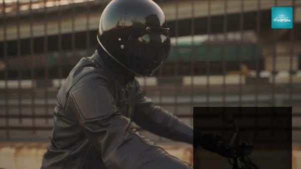 two wheeler passengers should wear helmet from december 1