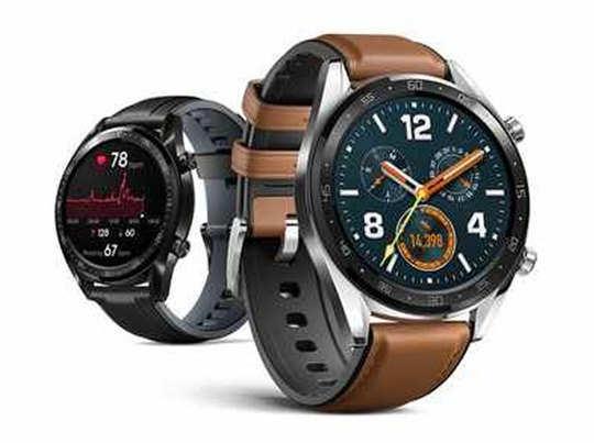 Huawei Watch GT 2 ऑनलाइन और ऑफलाइन जल्द होगी उपलब्ध, जानें फीचर्स