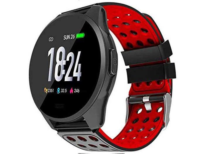 1500 रुपए तक के Smart Watches केवल 750 रुपए में मिलेगा सिर्फ Amazon पर