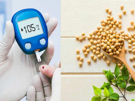 soybean diabetes