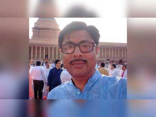 Praveen Prabhakar