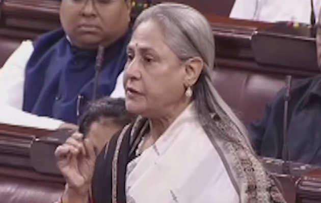 हैदराबाद रेप के आरोपियों पर फूटा सांसद जया बच्चन का गुस्सा, बोलीं- भीड़ के हवाले किए जाएं रेपिस्ट