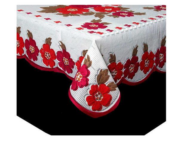 सिर्फ 189 रुपए में Amazon पर मिल रहे हैं अच्छी क्वालिटी के Table Cloth