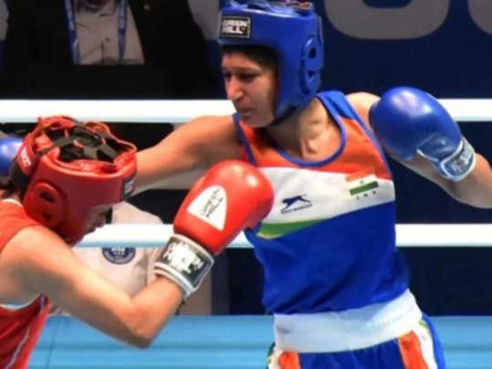 Boxer-neeraj