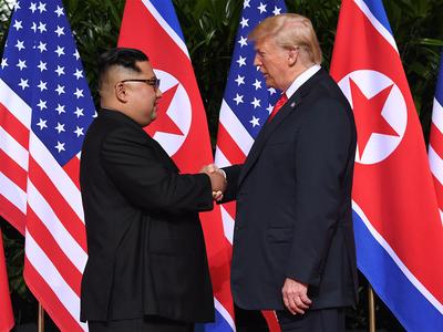 परमाणु वार्ताः उत्तर कोरिया ने किया आगाह, क्रिसमस गिफ्ट में क्या चाहिए यह US खुद चुने