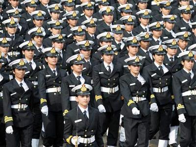 नेवी को मिलने वाली ट्रेनिंग शिप में 15 प्रतिशत सीटें महिला अधिकारियों के लिए होंगी