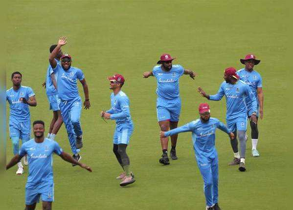 भारत बनाम वेस्ट इंडीज