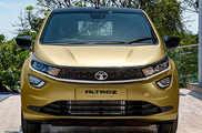 Tata Altroz से उठा पर्दा, जानें इंजन, फीचर्स और बुकिंग ...