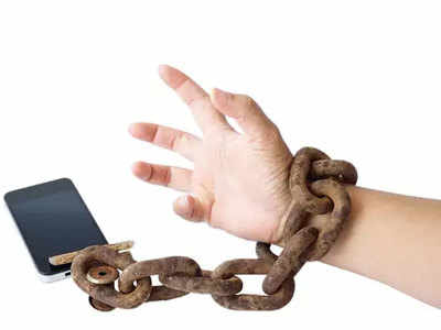 इंटरनेट की लत छुड़ाने के लिए डीटॉक्स